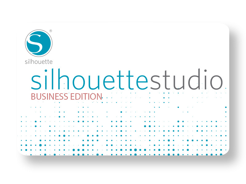 ПРОГРАММА SILHOUETTE STUDIO ® BUSINESS EDITION